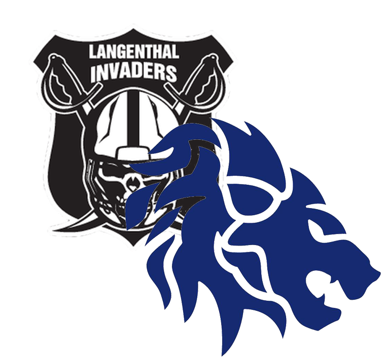 Lions/Invaders